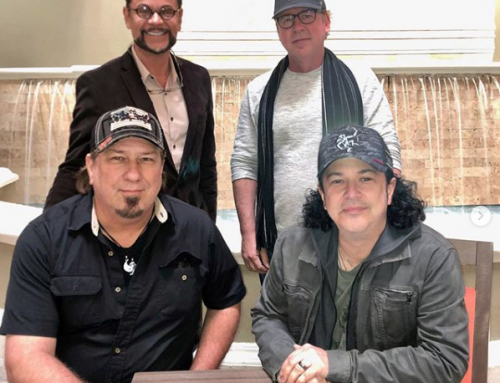 Southbound 75 Signed to REG